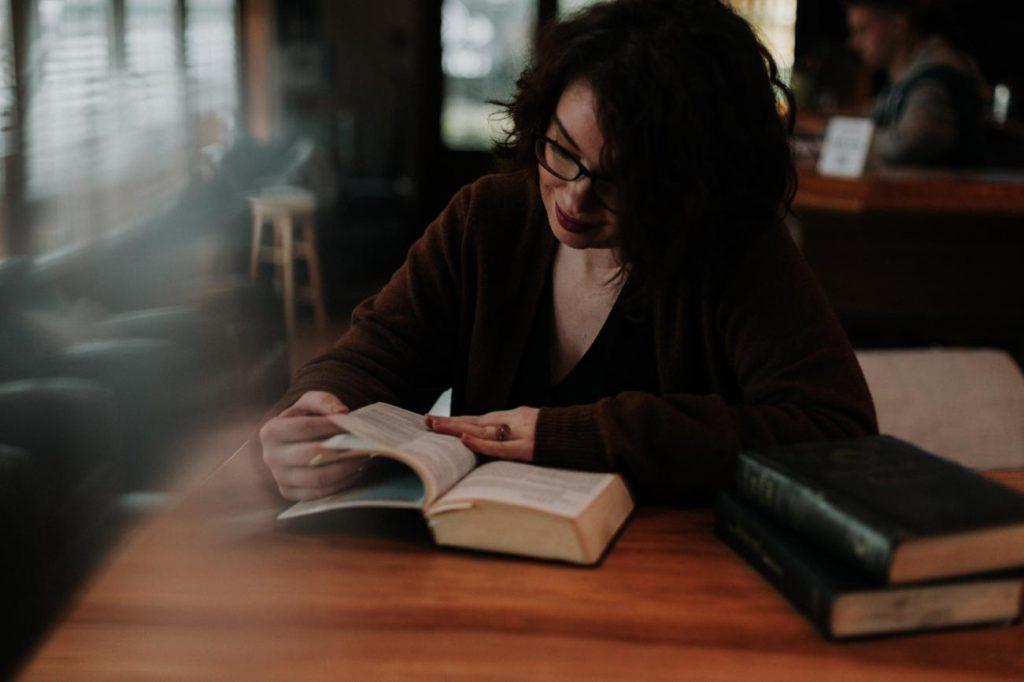 copywriter na studiach