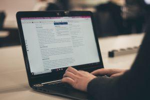 Copywriting, a content writing - różnice
