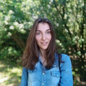 Copywriter online - Martyna Krajewska