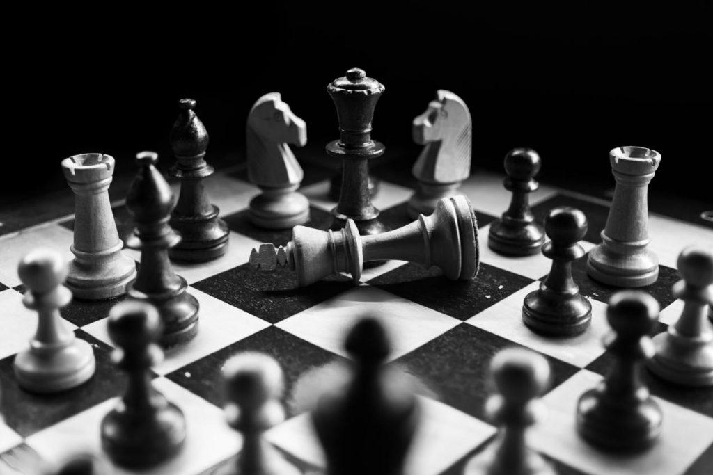 pozycjonowanie stron, a blog firmowy i konkurencja