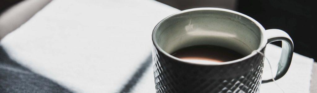 Narzędzia copywriter nietypowe herbata