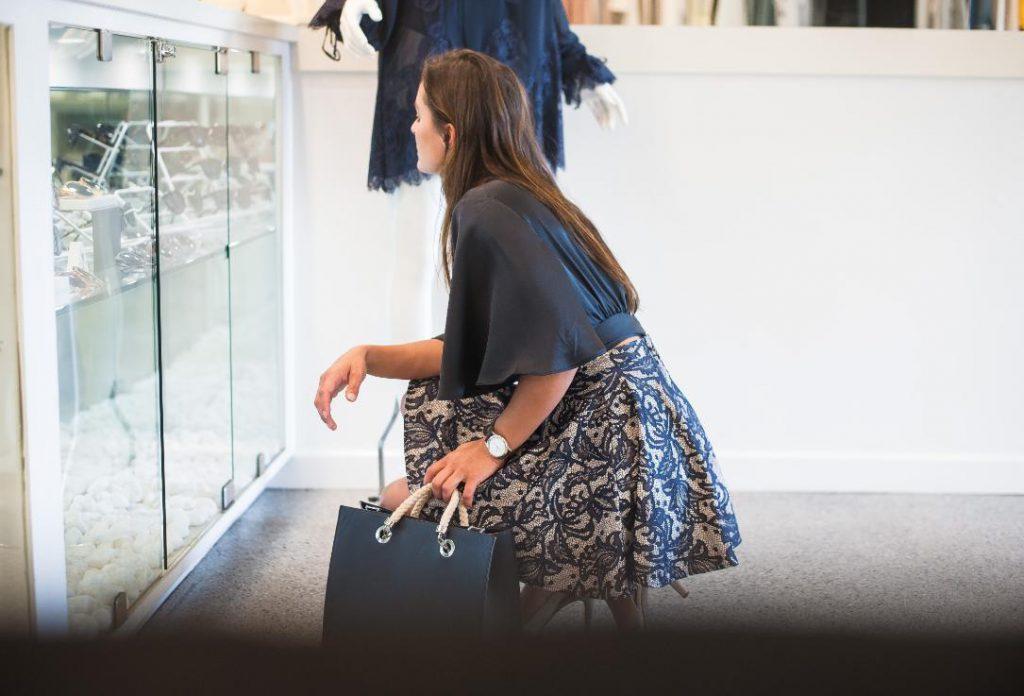 Kobiety i zakupy w marketingu. Copywriting dla kobiet