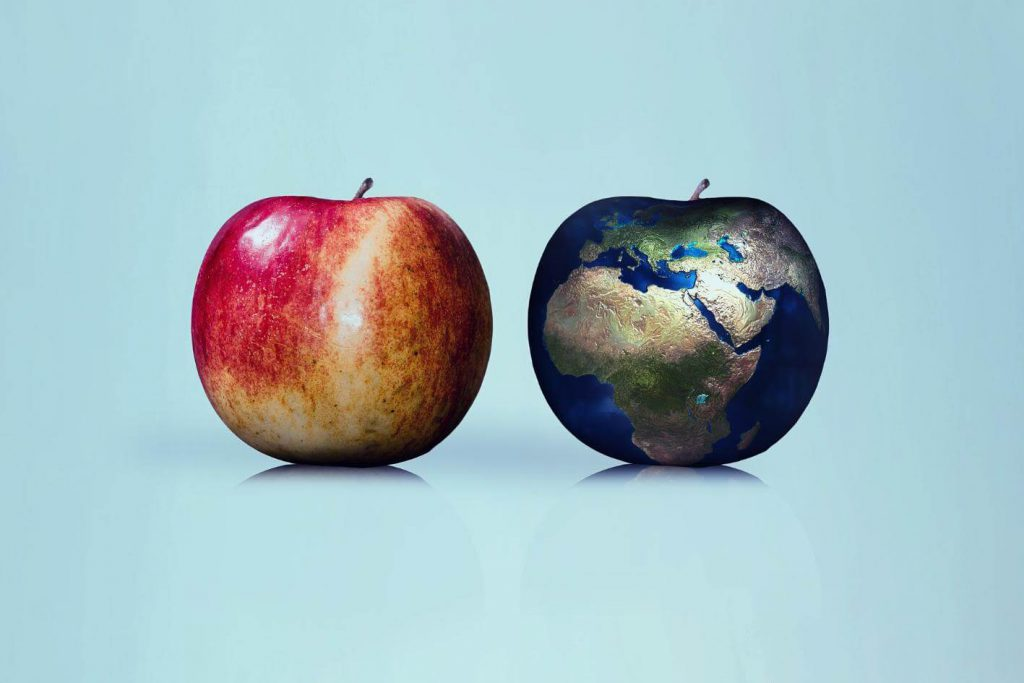Reklama porównawcza - definicja i przykłady